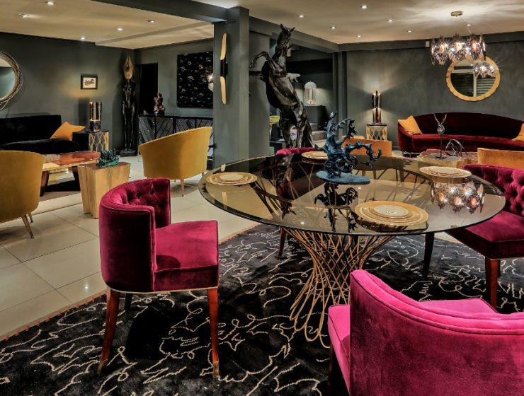 Sneak Peek Of The Newest Design Showroom In Paris | One of the most expected design showrooms open it's doors at the 8th of September. #parisdesign #designshowrooms #interiordesign