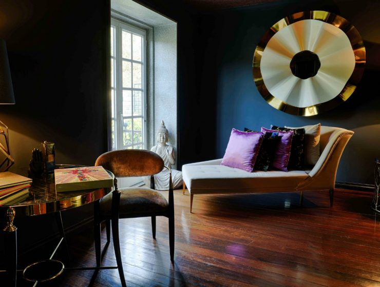 Covet House Douro: Where Interior Design Dreams Come True