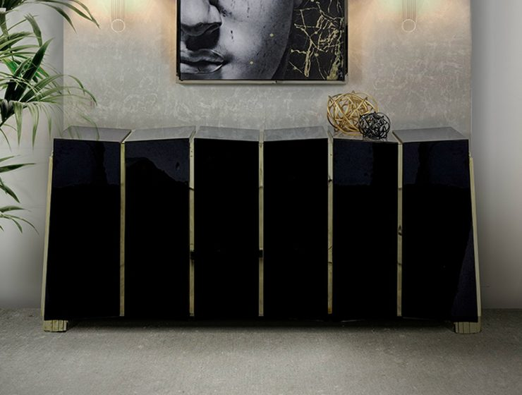 Inspiring Sideboard Ambiances You Will Love (Part V)