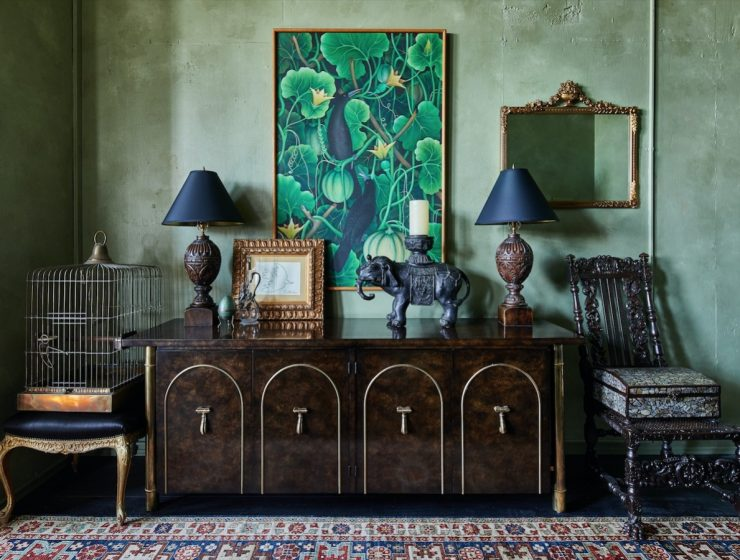 Zehana Interiors: Timeless Designs and Empowering Settings