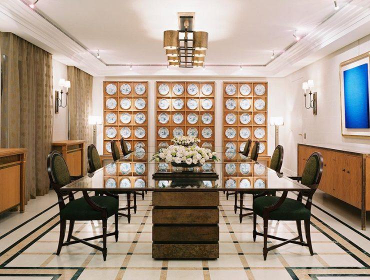Sima Malak + Alssamoure: Demystifying Contemporary Interior Design