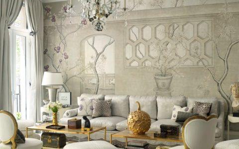 Alex Papachristidis: The Art of Bespoke Interior Design