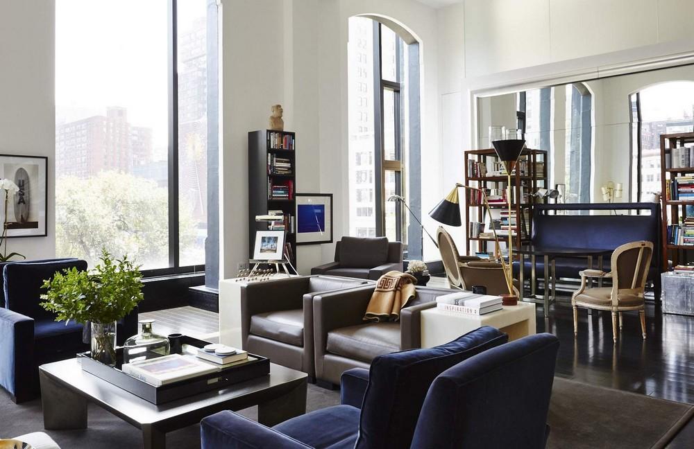 DAN FINK: A New Visual Language For Modern Interior Design