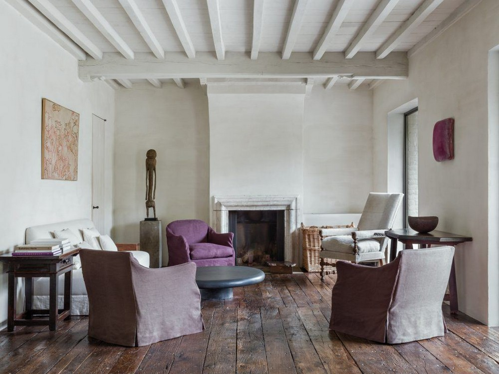 Axel Vervoordt: A Unique Visual Taste Through Inspired Interiors