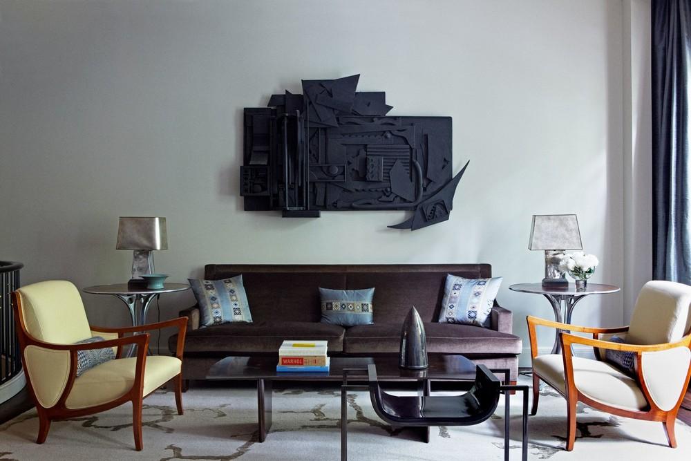 Alan Wanzenberg: An Interdisciplinary Craft of Architecture and Design