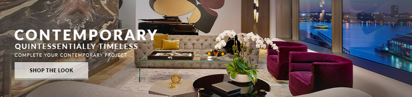 Warmth, Expressiveness and Detail: Living Rooms by Amy Lau