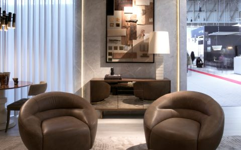Maison et Objet 2020: Console Tables and Sideboards To Look Out For