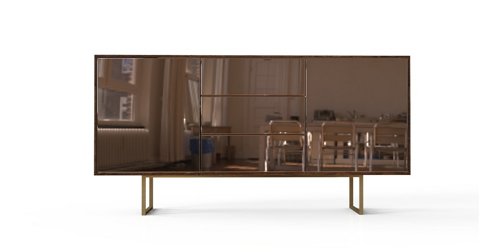 Trendy Living Room Sideboards For 2020