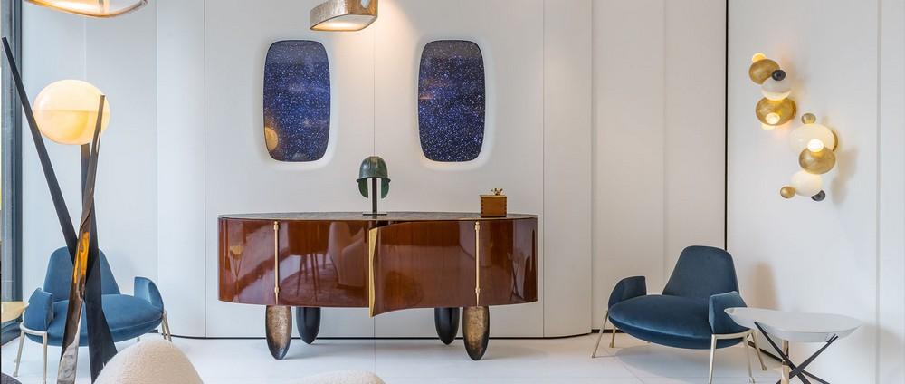Achille Salvagni: Bespoke Furniture For Exclusive Interiors
