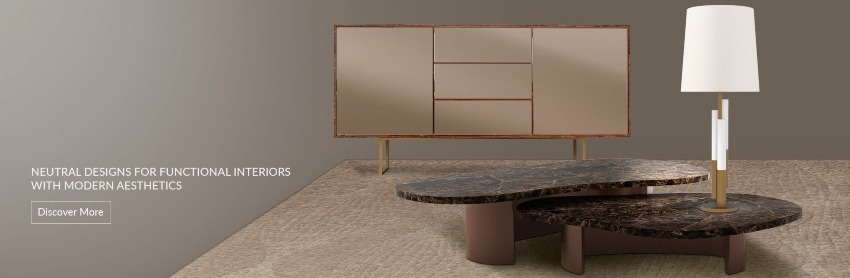 Achille Salvagni: Bespoke Furniture, Unique Objects and Exclusive Interiors