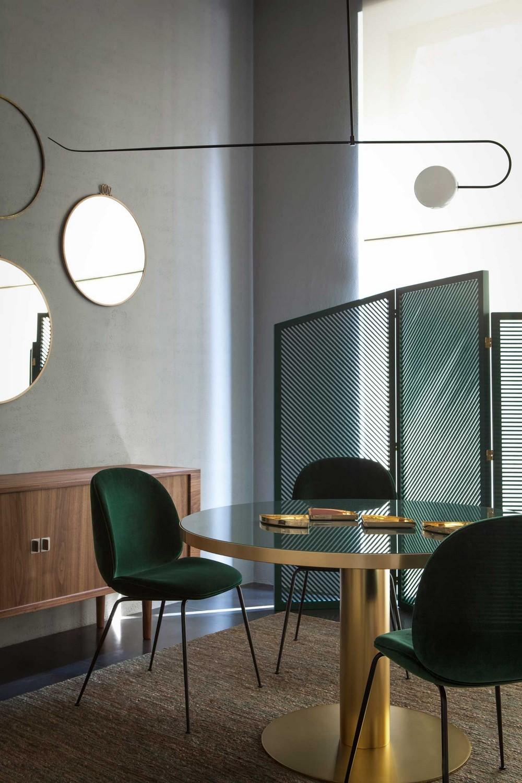 Cutting-edge Contemporary Interior Design: Interiors by Studiopepe