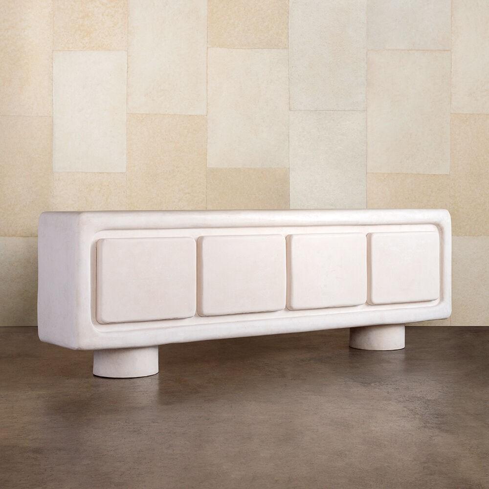 Get To Know Kelly Wearstler's Newest Modern Sideboard