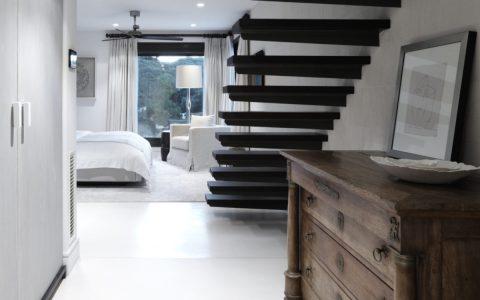 Sophisticated Neutrals For Modern Designs: Interiors by Fiona Barratt